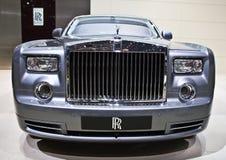 Fantasma della Rolls Royce Fotografia Stock