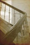 Fantasma en mi casa imagen de archivo