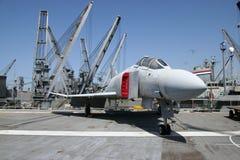 Fantasma F-4 Immagine Stock Libera da Diritti