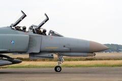 Fantasma F-4 Immagine Stock
