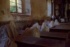 Fantasma in Lukova fotografie stock libere da diritti