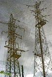 Fantasmagoria no mercado da energia, Europa Fotografia de Stock Royalty Free