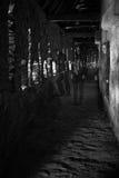 Fantasmas Foto de archivo libre de regalías