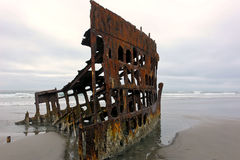 Fantasmas no mar fotografia de stock royalty free