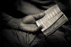 Fantaster av den Mahabodhi templet, Bodh Gaya, Indien Fotografering för Bildbyråer