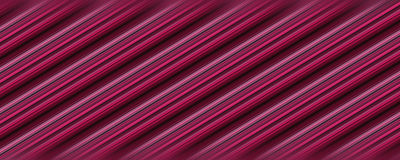 Fantastic abstract powerful stripe design Royalty Free Stock Photography