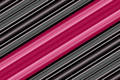 Fantastic abstract powerful stripe design Royalty Free Stock Image