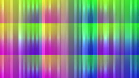 Fantastic animation with moving stripe background, loop HD 1080p stock footage