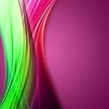 Fantastic background design Stock Image
