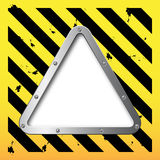 Fantastic business steel plate background Royalty Free Stock Image