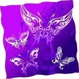 Fantastic Butterflies. Stock Image