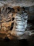 Fantastic Caverns in Springfield, Missoui stock photo