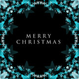 Fantastic Christmas design Royalty Free Stock Images