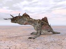 Fantastic Creature Stock Images
