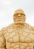 Fantastic Four Stock Photography