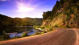 Fantastic Landscape Royalty Free Stock Image