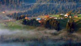 Fantastic mountain landscape Royalty Free Stock Image