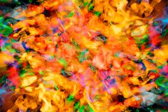 Fantastic multicolored background. Festive abstract texture royalty free stock photo