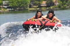 Fantastic Summer Vacations royalty free stock photos