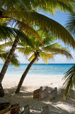 Fantastic tropical beach Stock Photo