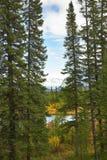 Fantastically beautiful landscape Stock Photography