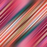 Fantastisch abstract streepontwerp als achtergrond Royalty-vrije Stock Fotografie