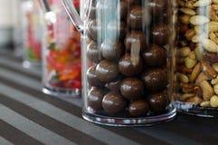 Fantastische Süßigkeiten lizenzfreie stockfotos