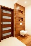 Fantastische Toilette Lizenzfreie Stockbilder