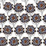 Fantastische zonnebloemen vector illustratie