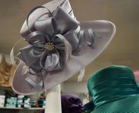 Fantastischer Hut für Derby-Tag stockbilder
