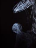 Fantastischer Rauch Stockbild