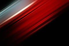 Fantastisches abstraktes starkes Streifendesign vektor abbildung
