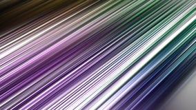 Fantastisches abstraktes Streifenhintergrunddesign lizenzfreie stockfotografie
