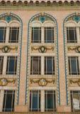 Fantastisches altes Gebäude Stockfotografie