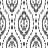 Fantastisches nahtloses Muster vektor abbildung