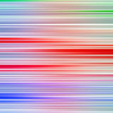 Fantastisk abstrakt bandbakgrundsdesign Royaltyfri Bild