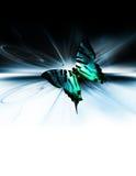fantastisk abstrakt design Fotografering för Bildbyråer