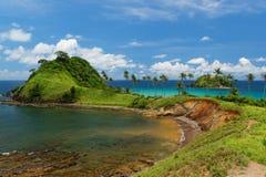 Fantastisk Filippinerna (El Nido) Royaltyfri Foto