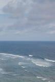 Fantastisk havsikt Royaltyfria Foton