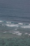 Fantastisk havsikt Royaltyfria Bilder