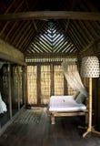 Fantastisk inre i Bali royaltyfria foton