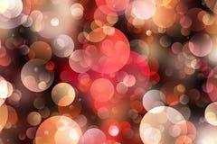 Fantastisk kraftig bubbladesignillustration Fotografering för Bildbyråer
