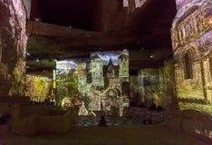 Fantastisk och underbar värld av Bosch, Brueghel och Arcimboldo Fotografering för Bildbyråer