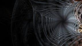 Fantastisk spiral Royaltyfri Fotografi