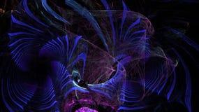 Fantastisk spiral Fotografering för Bildbyråer