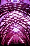 Fantastisk struktur Arkivfoton