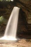 fantastisk vattenfall 4 Royaltyfri Bild