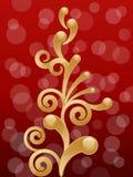 fantastyczna roślina Obraz Royalty Free