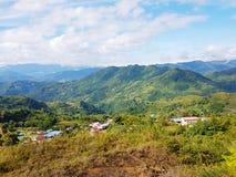 Fantastyczny Krajobrazowy widok Zdjęcia Stock