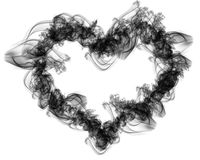 fantastyczny projekta fractal Obraz Stock